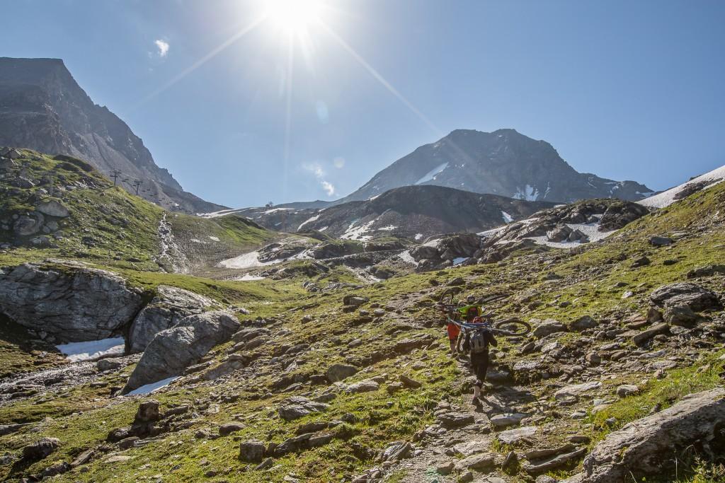 Alps mtb
